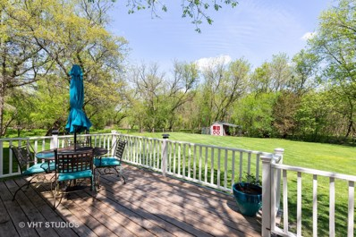 4112 Connecticut Trail, Crystal Lake, IL 60012 - #: 10379555