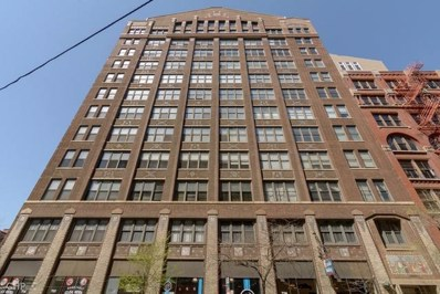 720 S Dearborn Street UNIT 901, Chicago, IL 60605 - #: 10379568