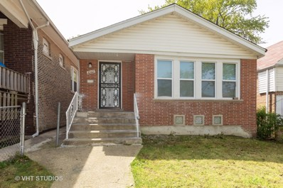 8542 S Seeley Avenue, Chicago, IL 60620 - #: 10379569