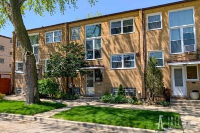 5352 N Washtenaw Avenue, Chicago, IL 60625 - MLS#: 10379606