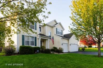 6074 Frank Drive, Hoffman Estates, IL 60192 - #: 10379607