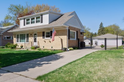 206 S Forrest Avenue, Arlington Heights, IL 60004 - #: 10379632
