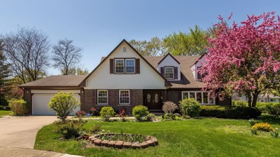 1446 Little Moose Lane, Northbrook, IL 60062 - #: 10379665