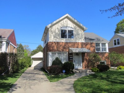 8917 Marmora Avenue, Morton Grove, IL 60053 - #: 10379680