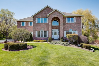 40388 Reed Court, Wadsworth, IL 60083 - #: 10379689