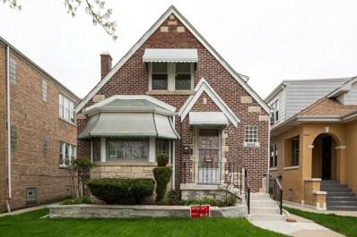 5444 W Cornelia Avenue, Chicago, IL 60641 - #: 10379703
