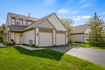 2904 Bartlett Court UNIT 102, Naperville, IL 60564 - #: 10379714