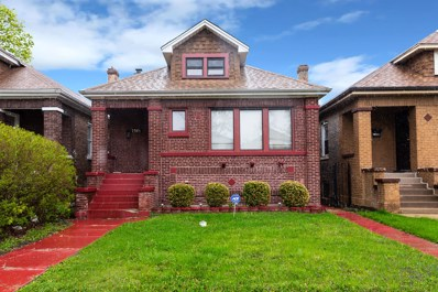 7705 S Seeley Avenue, Chicago, IL 60620 - #: 10379756