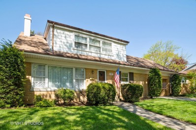 302 S Forrest Avenue, Arlington Heights, IL 60004 - #: 10379766