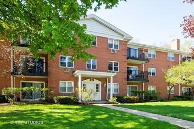 819 E Miner Street UNIT 2B, Arlington Heights, IL 60004 - #: 10379774