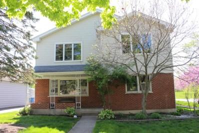 888 S Hawthorne Avenue, Elmhurst, IL 60126 - #: 10379778
