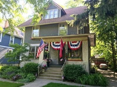 9927 S Longwood Drive, Chicago, IL 60643 - #: 10379808