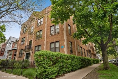 1020 W Barry Avenue UNIT 3, Chicago, IL 60657 - #: 10379885