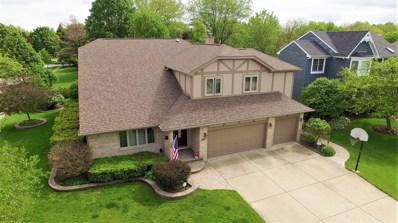985 Wedgewood Drive, Crystal Lake, IL 60014 - #: 10379899