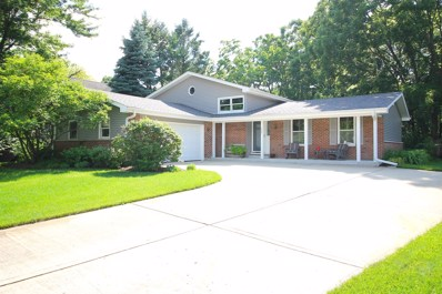 1527 Silver Maple Court, Naperville, IL 60563 - #: 10379902