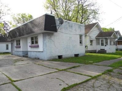 1013 W 5th Street, Rock Falls, IL 61071 - #: 10379906