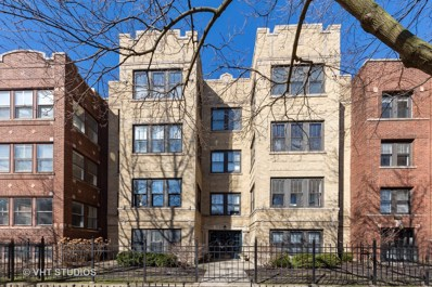 3536 N Bosworth Avenue UNIT 1S, Chicago, IL 60657 - #: 10379914