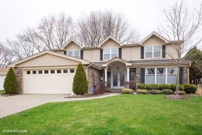 1415 S Kaspar Avenue, Arlington Heights, IL 60005 - #: 10379986