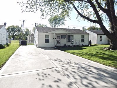 165 Belle Aire Avenue, Bourbonnais, IL 60914 - MLS#: 10379998