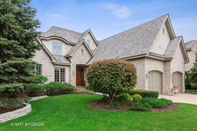 74 Forest Gate Circle, Oak Brook, IL 60523 - #: 10380003