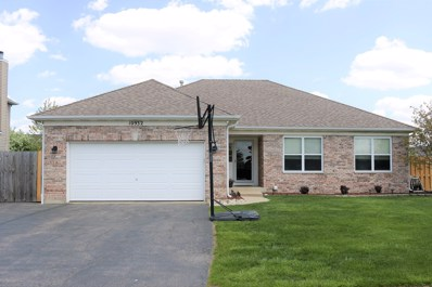 10932 Preston Parkway, Huntley, IL 60142 - #: 10380039