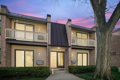 1755 Henley Street UNIT 2N, Glenview, IL 60025 - #: 10380073