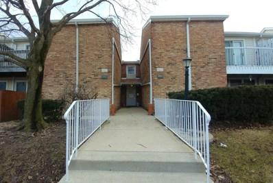 1973 Kenilworth Circle UNIT B, Hoffman Estates, IL 60169 - #: 10380116