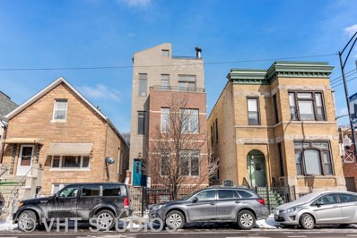 2014 W Augusta Boulevard UNIT 1, Chicago, IL 60622 - #: 10380121