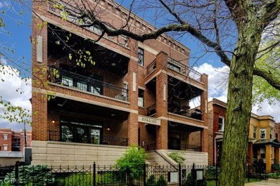 1944 W Fletcher Street UNIT 1E, Chicago, IL 60657 - #: 10380215