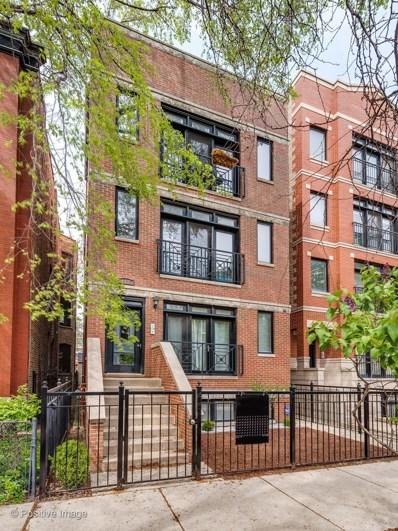 912 W Fletcher Street UNIT 1, Chicago, IL 60657 - #: 10380216