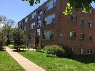 2245 W Farwell Avenue UNIT G, Chicago, IL 60645 - #: 10380226