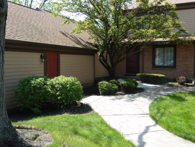 1273 Bristol Lane UNIT 1273, Buffalo Grove, IL 60089 - #: 10380231