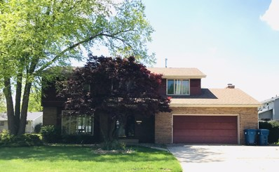 14 Chelsea Court, Bourbonnais, IL 60914 - MLS#: 10380241