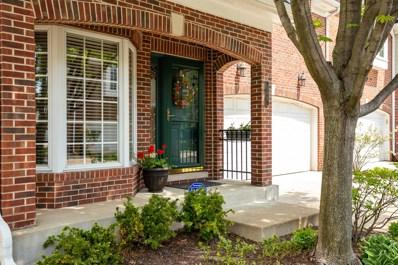 148 E Knighton Place, Elmhurst, IL 60126 - #: 10380242