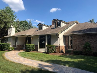 10521 Country Club Road, Woodstock, IL 60098 - #: 10380243