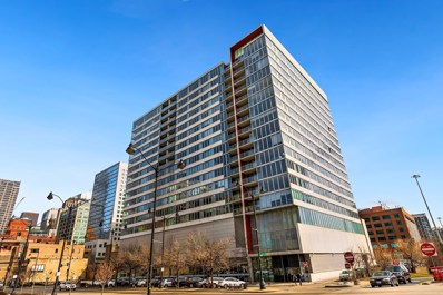 659 W Randolph Street UNIT 1220, Chicago, IL 60661 - #: 10380245