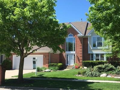 2850 Roslyn Lane, Buffalo Grove, IL 60089 - #: 10380270