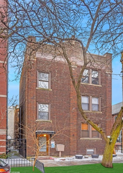 3117 N Orchard Street UNIT 2W, Chicago, IL 60657 - #: 10380279