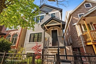1734 W Henderson Street, Chicago, IL 60657 - MLS#: 10380294