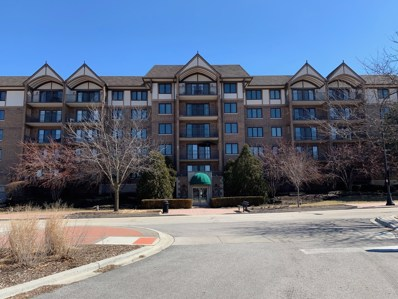15 S Pine Street UNIT 203A, Mount Prospect, IL 60056 - #: 10380320