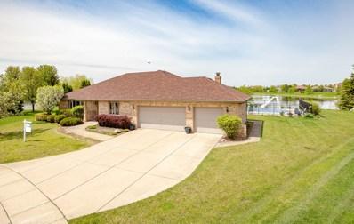 11372 Cedarwood Court, Frankfort, IL 60423 - #: 10380337