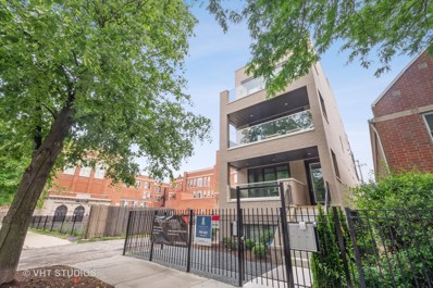 2731 W Cortez Street UNIT 3, Chicago, IL 60622 - #: 10380354