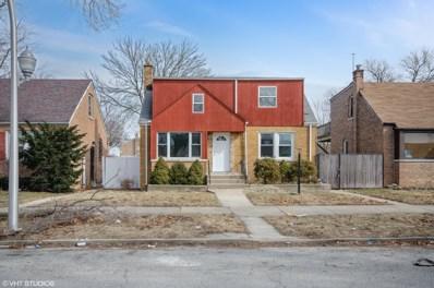 9725 S Union Avenue, Chicago, IL 60628 - MLS#: 10380360