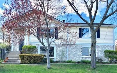 1100 Wadsworth Place, Vernon Hills, IL 60061 - #: 10380395