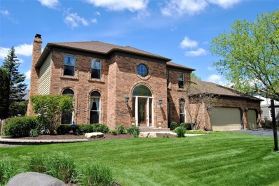 2797 Wedgewood Drive, Naperville, IL 60565 - #: 10380400