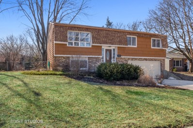 1178 Windsor Drive, Wheaton, IL 60189 - #: 10380420