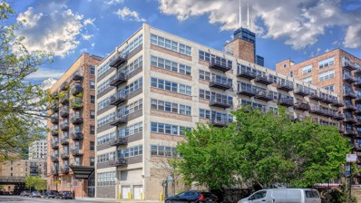 500 S Clinton Street UNIT 522, Chicago, IL 60607 - #: 10380421
