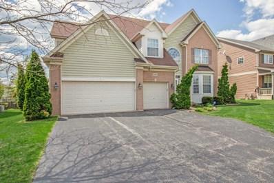 1362 N Crabtree Drive, Palatine, IL 60067 - #: 10380427