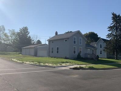 202 S Elida Street, Winnebago, IL 61088 - #: 10380444