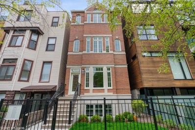 1036 W Altgeld Street UNIT 1, Chicago, IL 60614 - #: 10380456